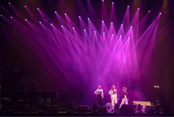 AGA广州演唱会