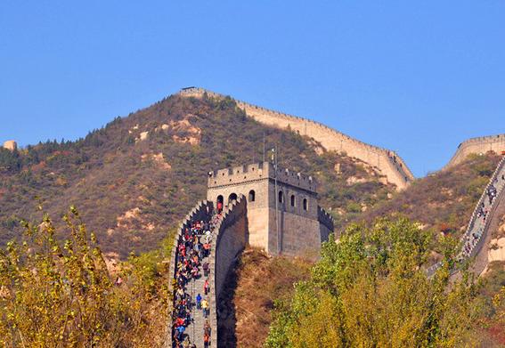 脚尖上的中国-全国门票卡