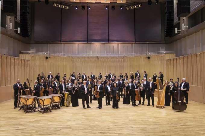皇家苏格兰国家交响乐团2019新年音乐会南宁站