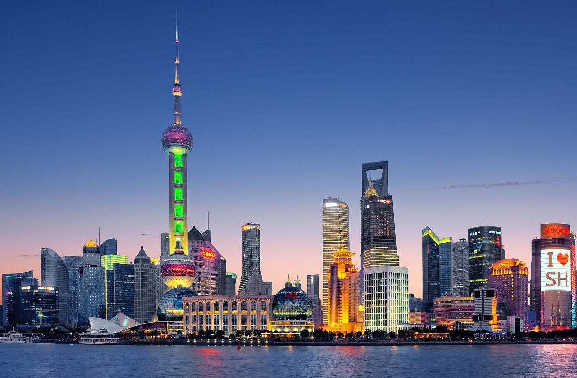 上海到日本邮轮之旅