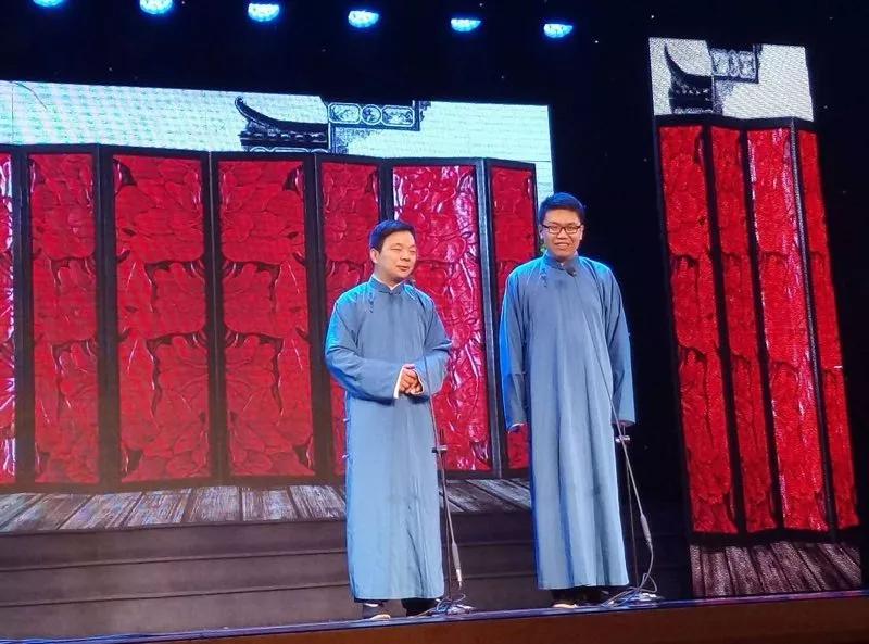 2018郑州喜乐铺子相声剧场郑州站