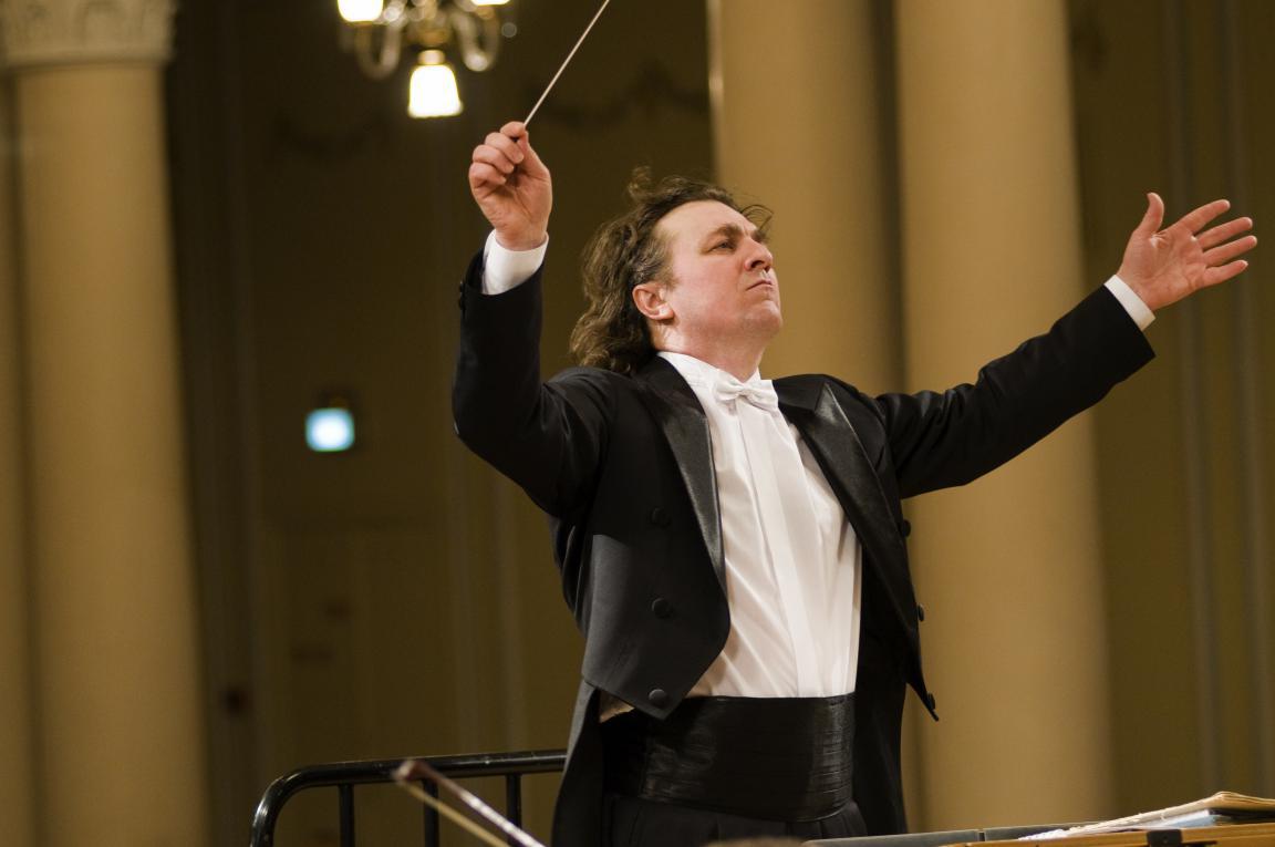 乌克兰国家交响乐团广州新年音乐会门票