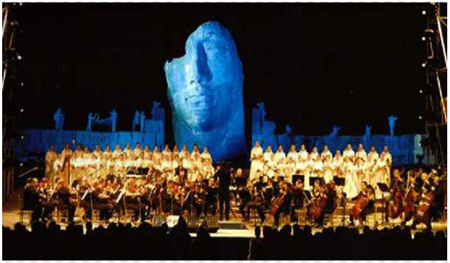 意大利那不勒斯皇家爱乐乐团2019新年访华音乐会无锡站