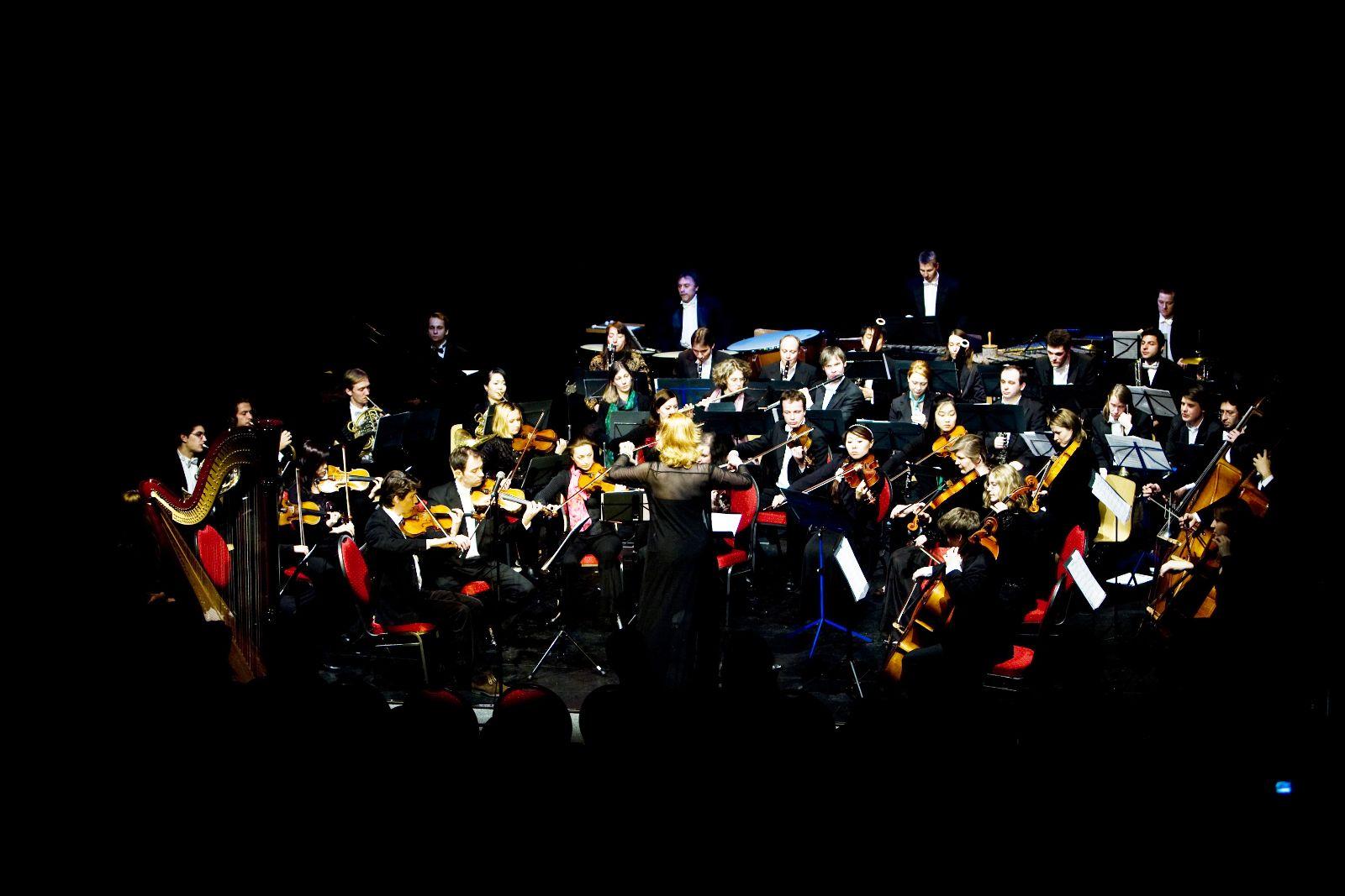 德国科隆交响乐团沈阳新年音乐会门票
