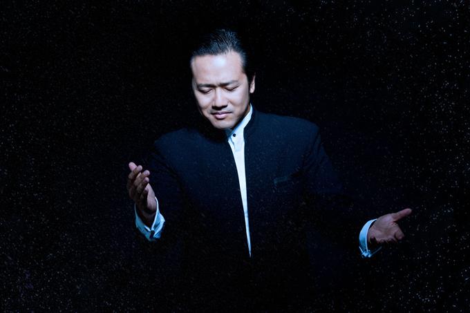 深圳交响乐团2018-2019音乐季一带经典系列浪漫主义音乐会