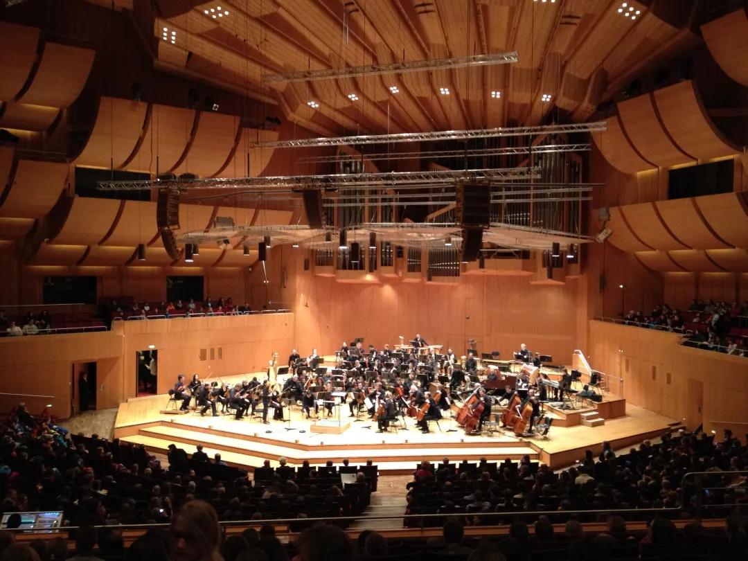 德国科隆交响乐团2019新年音乐会