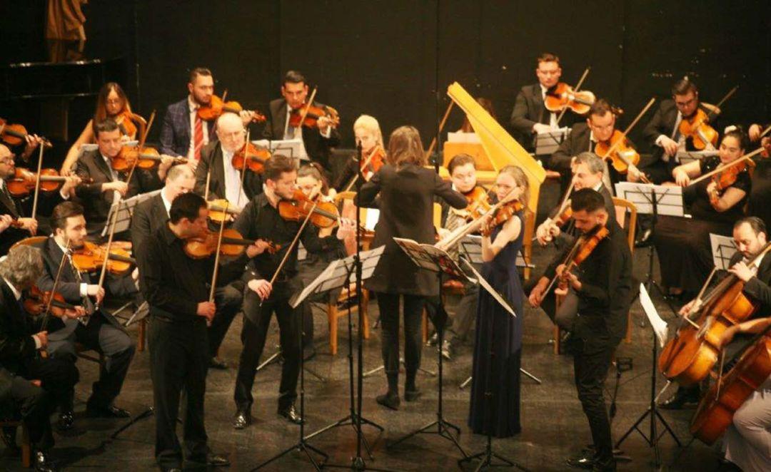 匈牙利吉普赛交响乐团唐山音乐会门票