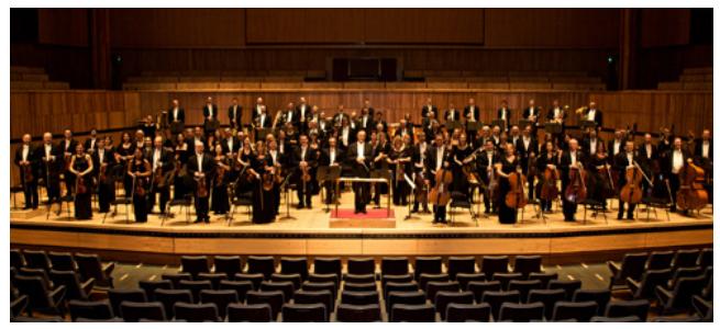 保加利亚索菲亚爱乐乐团2019新年访华音乐会北京站门票