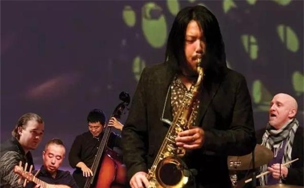 李高阳爵士乐队深圳音乐会门票