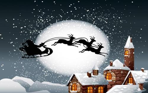 【限时免费】2018上海同乐坊传统德国Christkindlmarkt(圣诞市集)(时间+地点+免费政策)