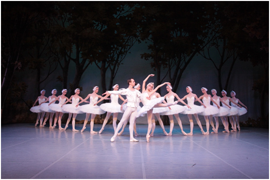2019俄罗斯圣彼得堡芭蕾舞剧院《天鹅湖》成都站【在线订票】
