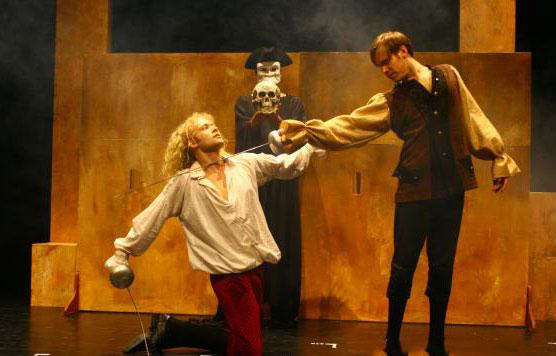 《罗密欧与朱丽叶》北京演出门票
