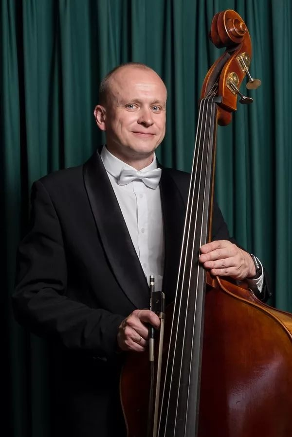 俄罗斯国家交响乐团弦乐五重奏音乐会福州站门票