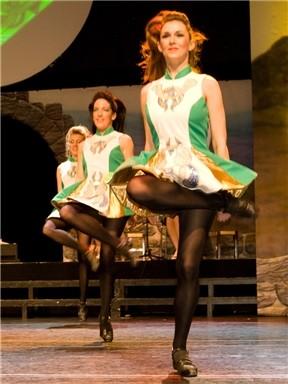 爱尔兰国家舞蹈团《舞之韵》北京站