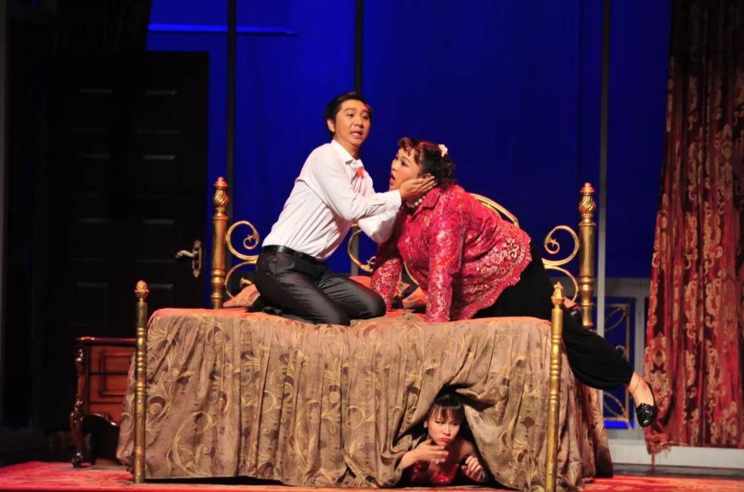 陈佩斯《阳台》上海演出门票