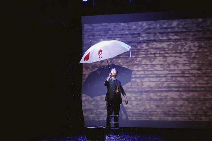 互动魔术戏剧《我是谁》北京站