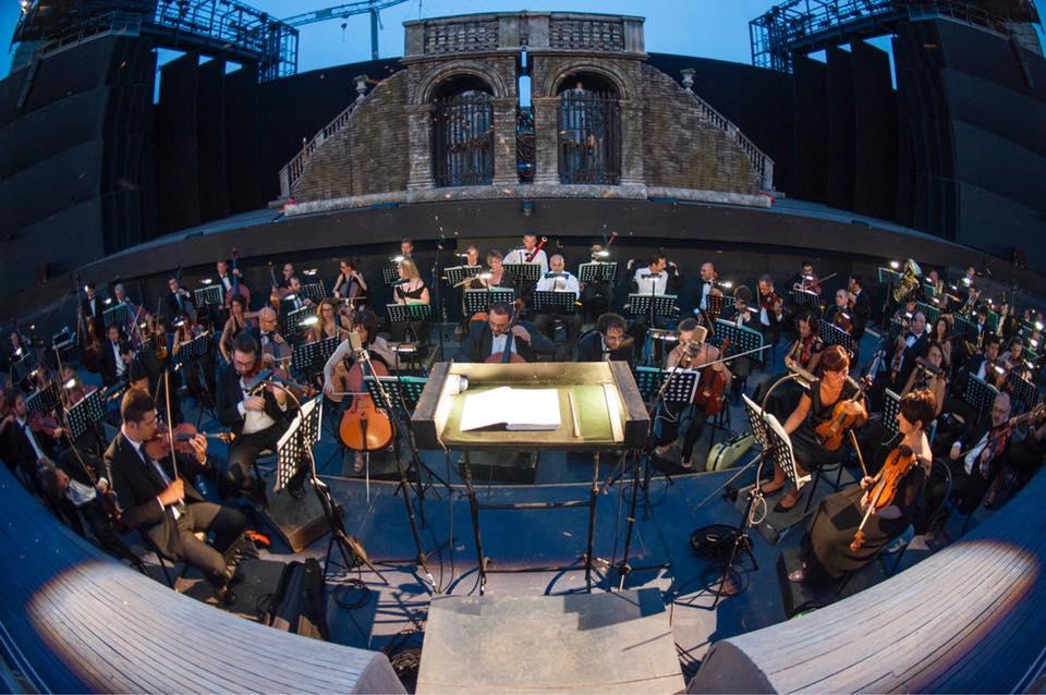 意大利普契尼歌剧节交响乐团北京新年音乐会门票