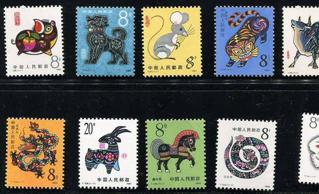 猪年生肖邮票开售时间、地址、网上购票入口