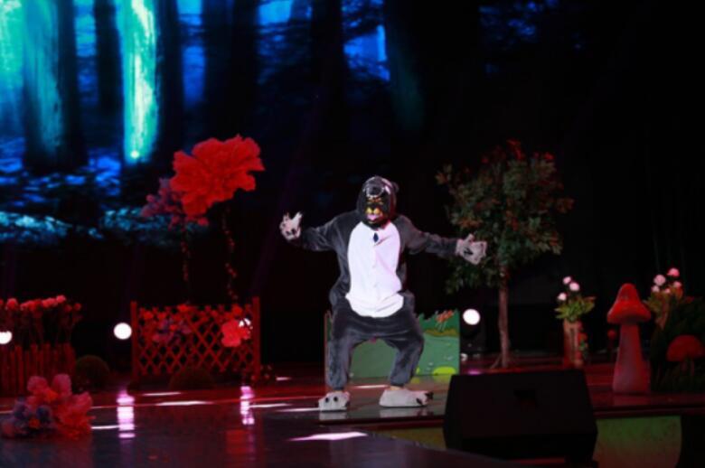 《丑小鸭》南京演出门票