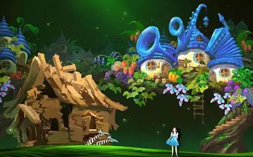 【小橙堡】奇幻亲子音乐剧《绿野仙踪》成都站