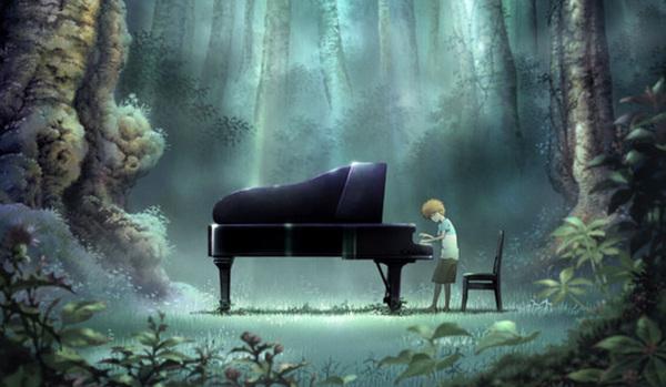 你是钢琴家古典音乐启蒙钢琴名曲欢乐互动多媒体亲子音乐会福州站