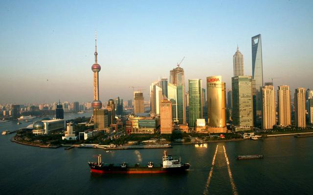 不花一分钱玩遍大上海