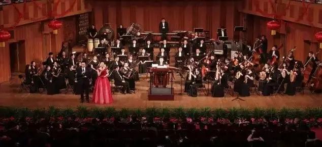 2019《乐动蓉城》・新春音乐会-成都站