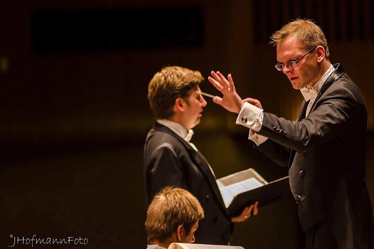 《德国波恩交响乐团新年音乐会》呼和浩特站