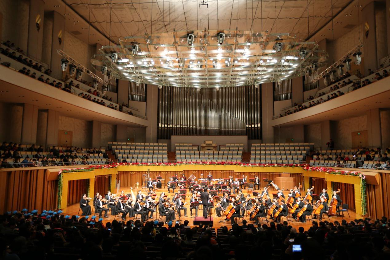 国乐盛典2019新春音乐会 成都站