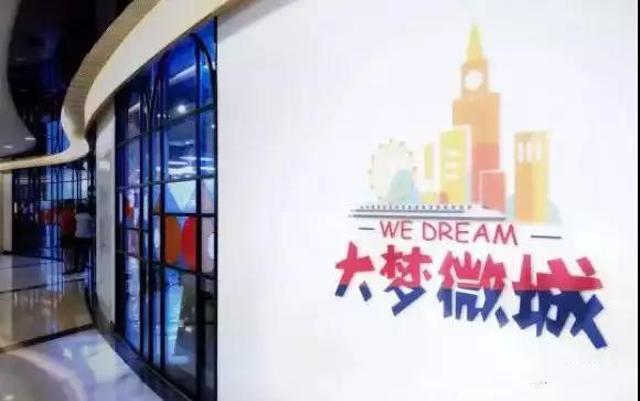 上海大梦微城火车模型主题乐园时间、地址、票价、购票入口一览