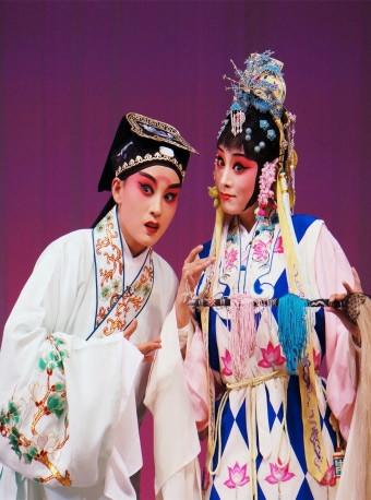 长安大戏院1月22日 昆曲《玉簪记》北京站