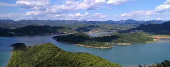 日行夜游金海湖―观日观月观星全接触北京站门票