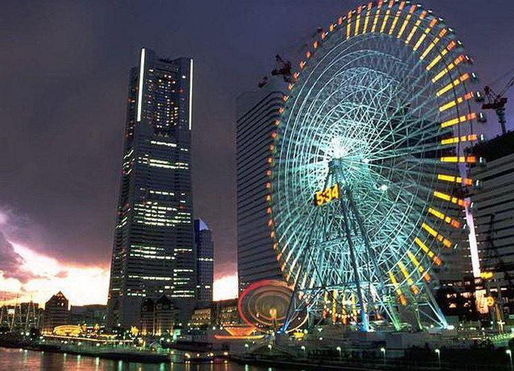 郑州世纪欢乐园灯光节(时间+门票+亮点)