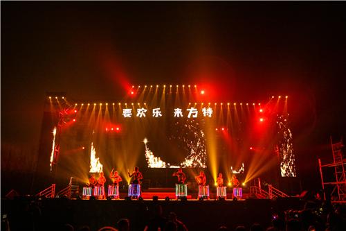 2019郑州方特梦幻王国新春灯会观看攻略(地点+时间+精彩看点)
