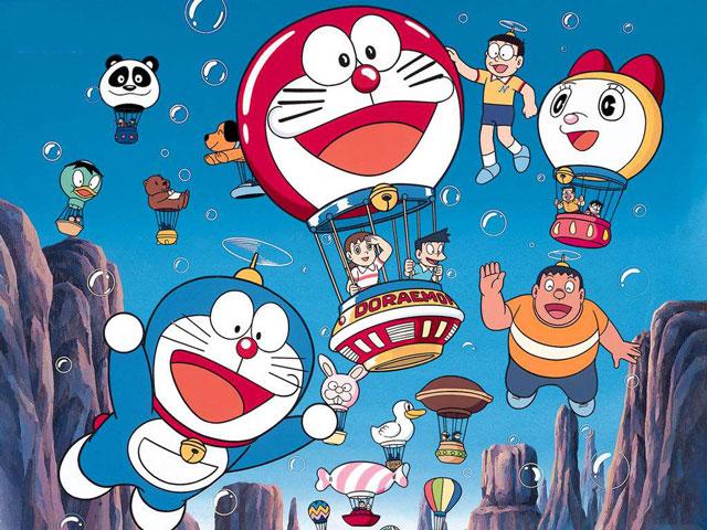 动漫主题音乐会《哆啦A梦》上海站