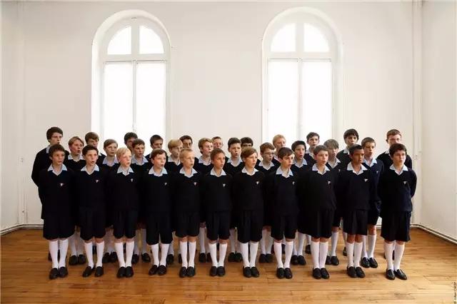 世界三大童声合唱团之一 法国巴黎男童合唱团成都音乐会