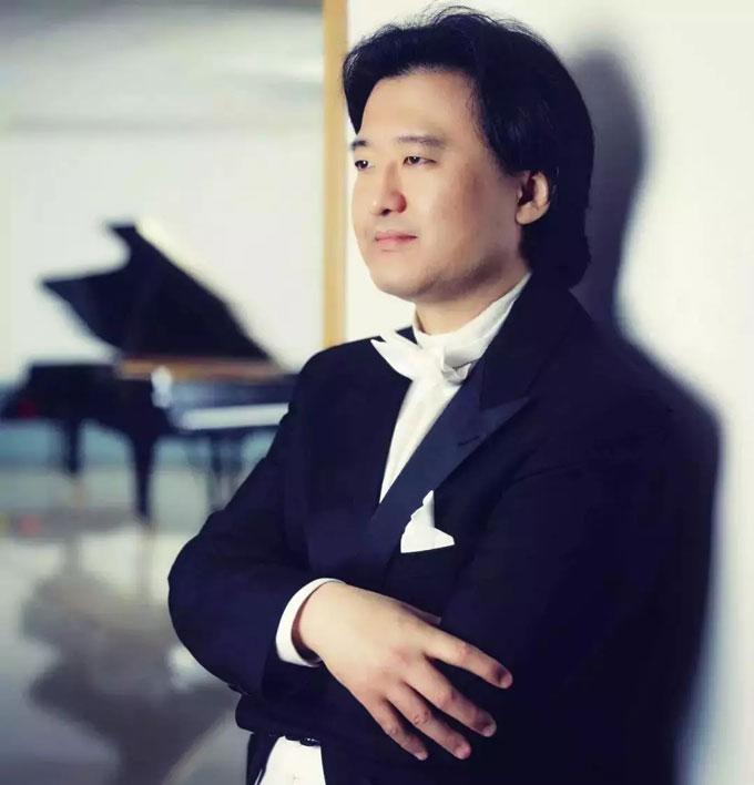 李坚演绎贝多芬32首钢琴奏鸣曲之一北京站