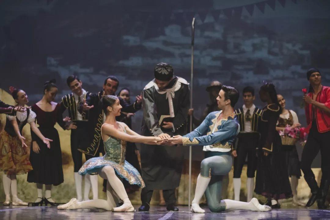 芭蕾舞剧《堂吉诃德》南宁演出门票
