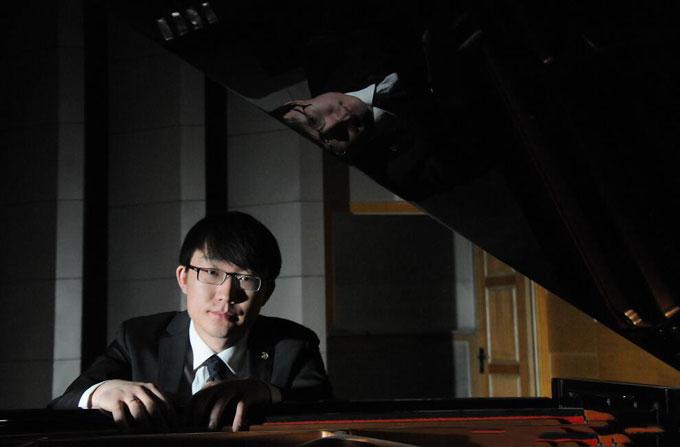 王迦勒走进钢琴童话世界亲子音乐会西安站