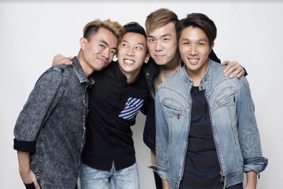 2019Supper Moment澳门演唱会(时间+地点+门票)信息一览