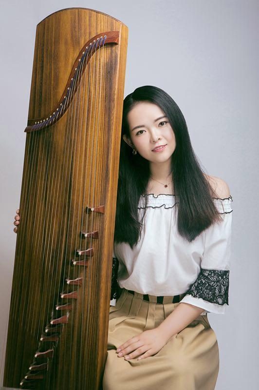 春江花月夜-大师的启蒙古筝专场音乐会北京站
