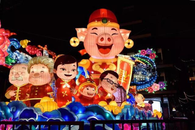 2019上海豫园新春灯会怎么样?好玩吗?