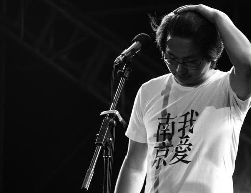 李志凉山州演唱会门票