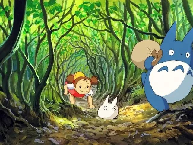 2019宫崎骏・久石让动漫视听系列主题音乐会旭和坊团泉州