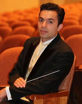 【XSO2019乐季】亨利・狄马奎特与XSO―埃尔加大提琴协奏曲与西贝柳斯第二交响曲西安站