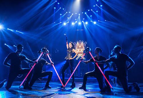 上海演唱会票务网_2019莫文蔚上海演唱会时间、地点、门票价格_大河票务网