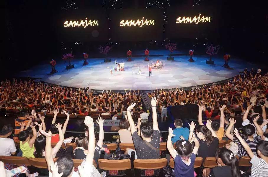 《我是演奏家》杭州演出门票