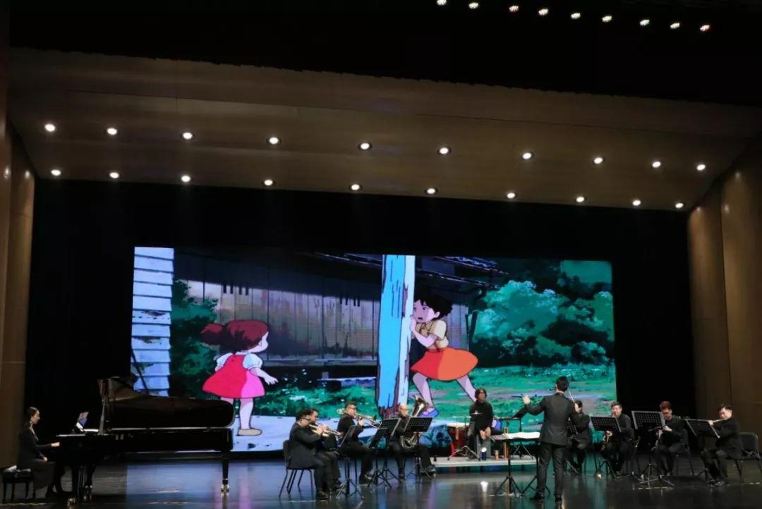 音乐之声龙声华韵―经典电影金曲系列作品视听音乐会呼和浩特站门票