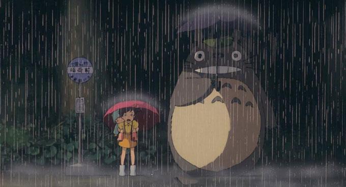 龙猫的约定宫崎骏•久石让经典动漫视听音乐会济南站