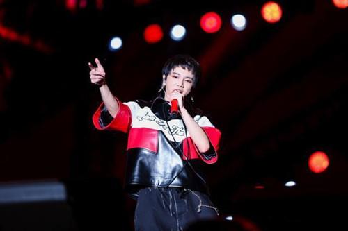 上海演唱会票务网_2019华晨宇上海演唱会时间、地点、门票价格_大河票务网